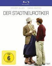 Der Stadtneurotiker Filmplakat