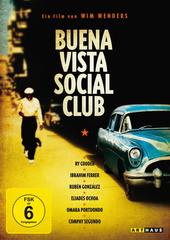 Buena Vista Social Club (OmU) Filmplakat
