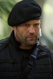 Jason Statham Filmbild 727284 Expendables 2, The / Jason Statham
