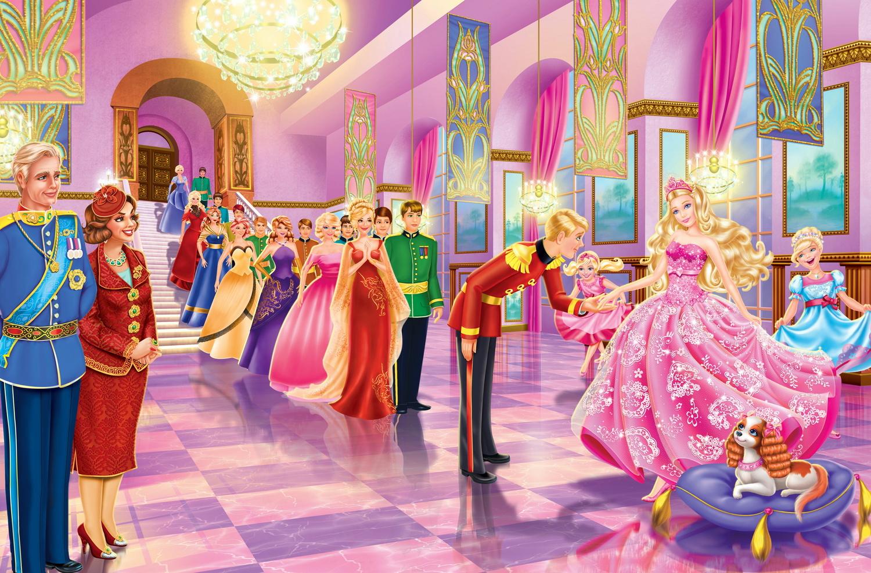 barbie und der popstar film