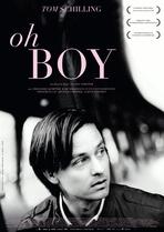 Oh Boy - Filmplakat