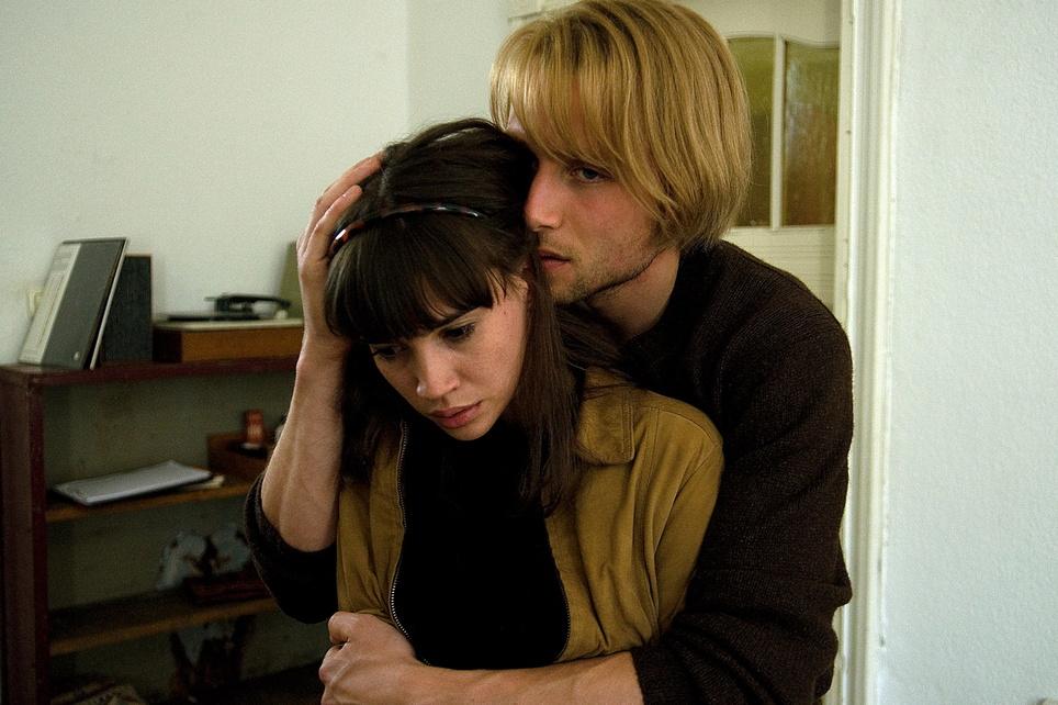 Der deutsche Freund Kinostart 01.11.2012, Deutschland/Argentinien 2012