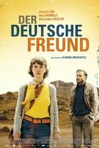 Der deutsche Freund - Filmplakat
