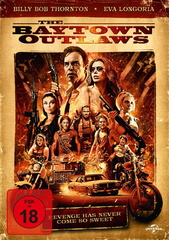 The Baytown Outlaws Filmplakat