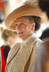 Maggie Smith Filmbild 757774 Downton Abbey / Maggie Smith
