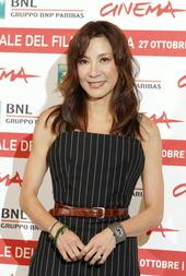 Michelle Yeoh Künstlerporträt 689258 Michelle Yeoh / 6. Filmfest Rom 2011
