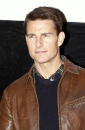 Tom Cruise Künstlerporträt 691411 Tom Cruise / Filmpremiere