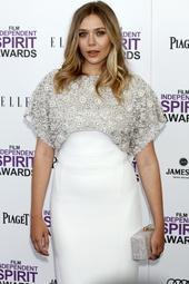 Elizabeth Olsen Künstlerporträt 701265 Elizabeth Olsen / 27. Film Independent Spirit Awards 2012