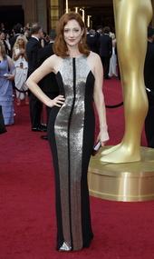 Judy Greer Künstlerporträt 707555 Judy Greer / 84rd Annual Academy Awards - Oscars / Oscarverleihung 2012