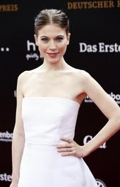 Nora von Waldstätten Künstlerporträt 713890 Waldstätten, Nora von / Deutscher Filmpreis 2012 / LOLA Awards