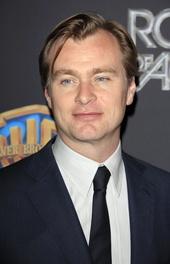 Christopher Nolan Künstlerporträt 713929 Nolan, Christopher / CinemaCon 2012, Las Vegas