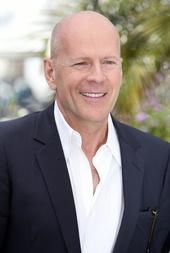 Bruce Willis Künstlerporträt 716619 Willis, Bruce / 65. Filmfestspiele Cannes 2012 / Festival de Cannes
