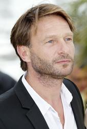 Thomas Kretschmann Künstlerporträt 718064 Kretschmann, Thomas / 65. Filmfestspiele Cannes 2012 / Festival de Cannes