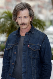 Ben Mendelsohn Künstlergruppe 717701 Ben Mendelsohn / 65. Filmfestspiele Cannes 2012 / Festival de Cannes