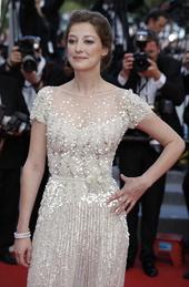 Alexandra Maria Lara Künstlerporträt 717942 Alexandra Maria Lara / 65. Filmfestspiele Cannes 2012 / Festival de Cannes