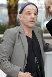 Denis Lavant Künstlerporträt 717948 Denis Lavant / 65. Filmfestspiele Cannes 2012 / Festival de Cannes
