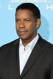 Denzel Washington Künstlerporträt 751707 Denzel Washington / Filmpremiere