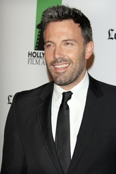Ben Affleck Künstlerporträt 751857 Ben Affleck / 16th Annual Hollywood Film Awards Gala 2012