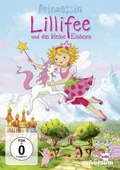 Prinzessin Lillifee und das kleine Einhorn Filmplakat