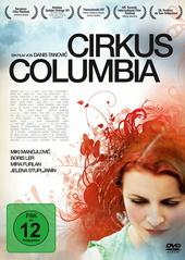 Cirkus Columbia Filmplakat