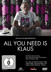 All You Need Is Klaus Filmplakat