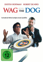 Wag the Dog Filmplakat