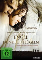 Der Engel mit den dunklen Flügeln Filmplakat