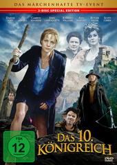 Das 10te Königreich (3 Discs) Filmplakat