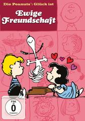 Die Peanuts: Glück ist ewige Freundschaft Filmplakat
