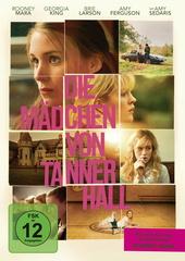 Die Mädchen von Tanner Hall Filmplakat