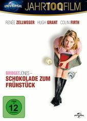 Bridget Jones - Schokolade zum Frühstück (Jahr100Film) Filmplakat