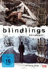 Blindlings - Blindspot Filmplakat