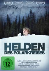 Helden des Polarkreises Filmplakat