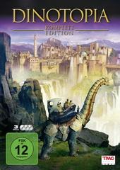 Dinotopia - Komplett-Edition (3 Discs) Filmplakat