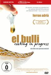 El Bulli - Cooking in Progress (OmU) Filmplakat