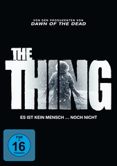 The Thing Filmplakat