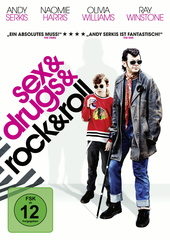 Sex & Drugs & Rock & Roll Filmplakat