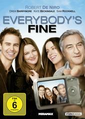 Everybody's Fine Filmplakat