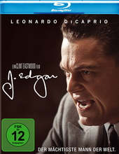 J. Edgar Filmplakat