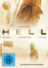 Hell Filmplakat