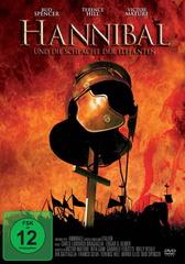 Hannibal und die Schlacht der Elefanten Filmplakat