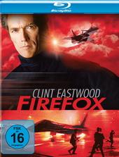 Firefox Filmplakat