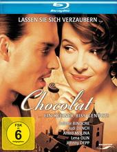 Chocolat Filmplakat