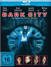 Dark City Filmplakat