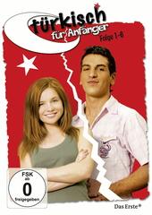Türkisch für Anfänger - Folge 01-06 Filmplakat