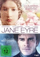 Jane Eyre Filmplakat