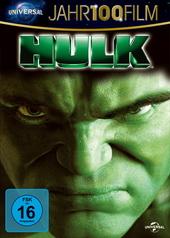 Hulk (Jahr100Film, Special Edition, 2 Discs) Filmplakat