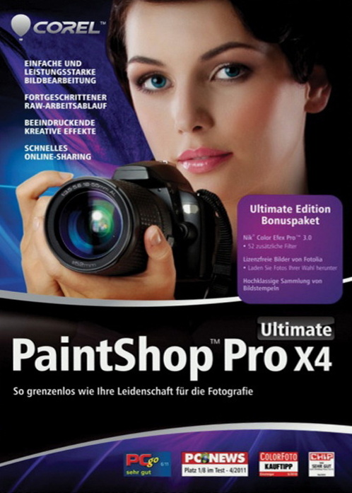 Corel Paintshop Photo Pro X4 Crack ouralg.com is hosted at free file The me