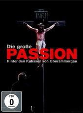 Die große Passion Filmplakat