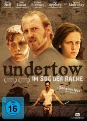 Undertow - Im Sog der Rache Filmplakat